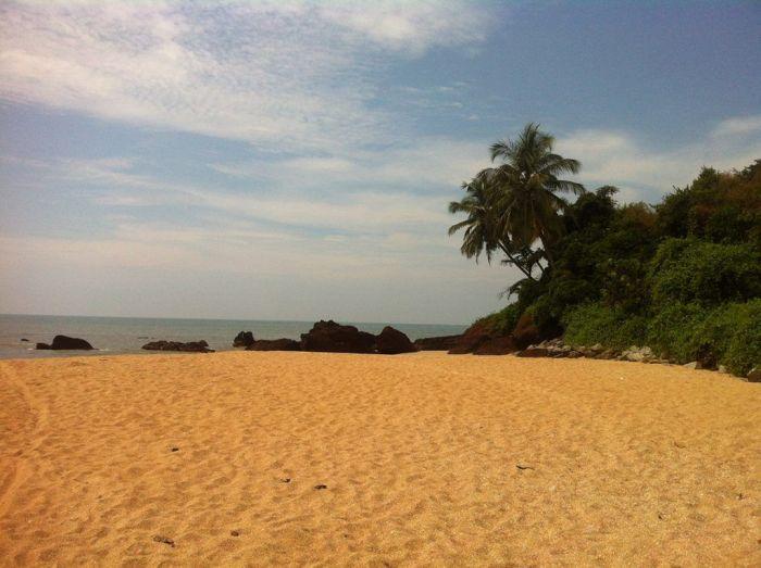 playa-Thottada Kannur Kerala
