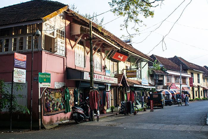 Fort-Kochi-princess-street