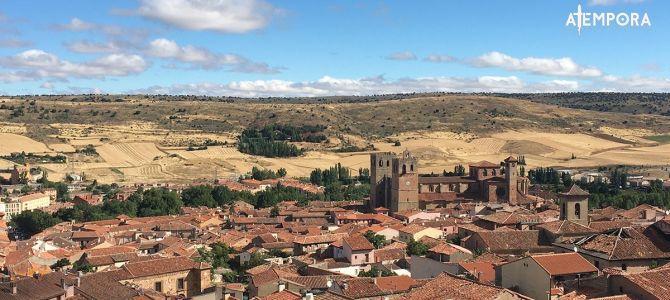 Viaja a Sigüenza y descubre la época de Cervantes y Shakespeare en Atempora