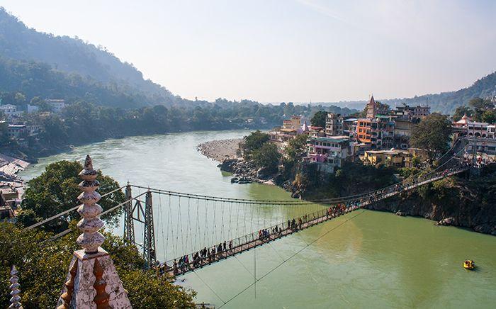 14 experiencias que debes vivir en Rishikesh - qué ver y qué hacer en Rishikesh