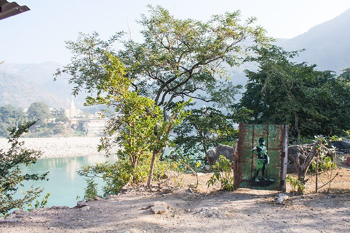 Zona norte de India