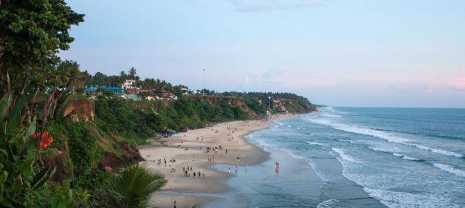 Las 8 mejores playas de Kerala