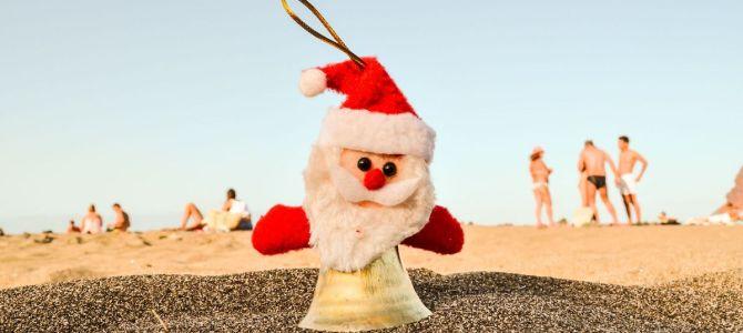 Consejos para disfrutar la Navidad durante un viaje en solitario