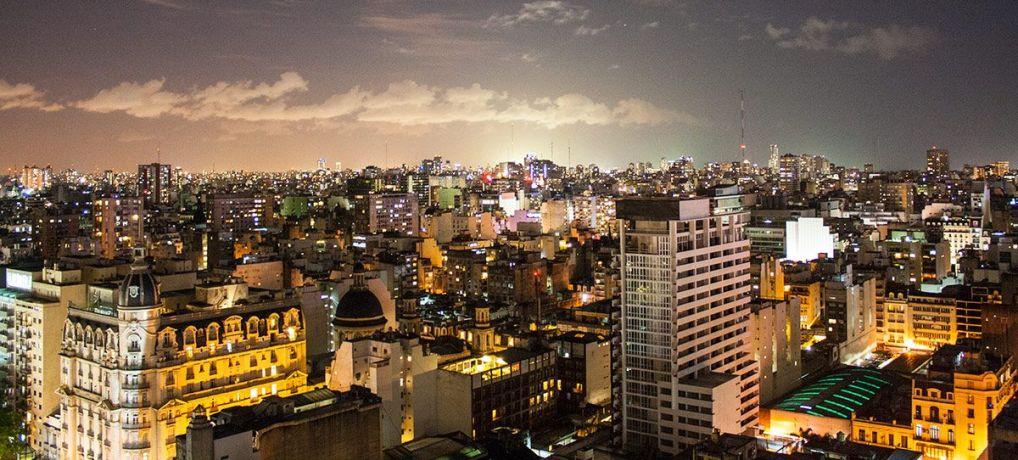Buenos Aires con ojos de turista