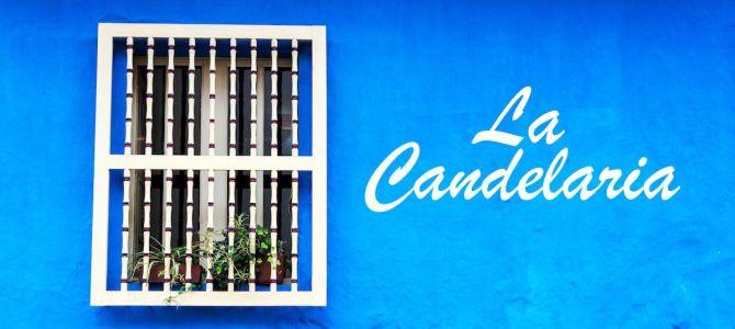 Bogotá y su Candelaria