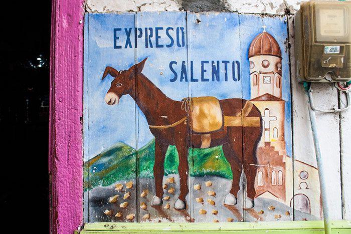 Qué ver y qué hacer en el Eje Cafetero Colombiano Salento
