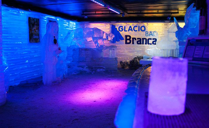 glaciobar