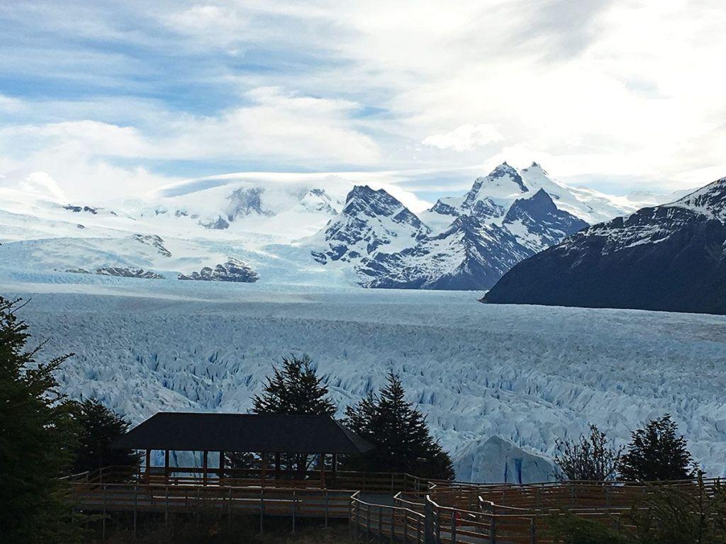 imponente patagonia