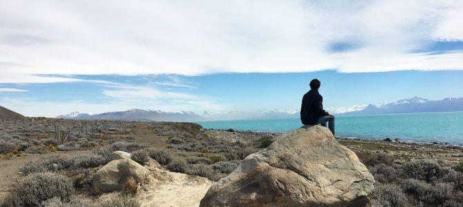 Guía de viaje: El Calafate y Glaciar Perito Moreno