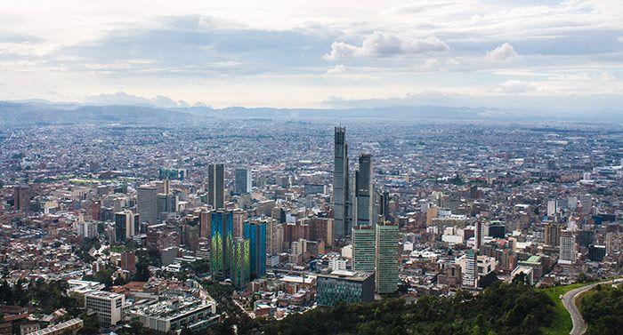 Bogotá Qué ver en Colombia - Qué hacer en Colombia - Ruta por Colombia - Lo mejor de Colombia