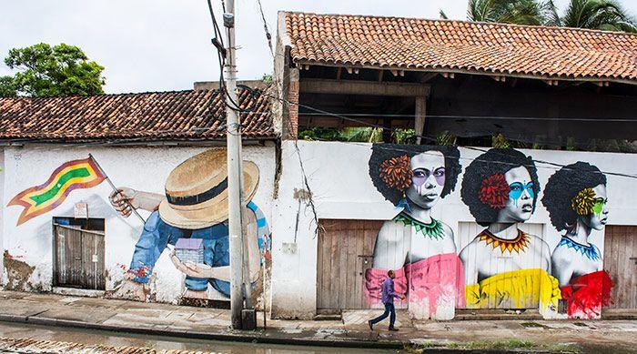 qué hacer y qué ver en Colombia - ruta por colombia
