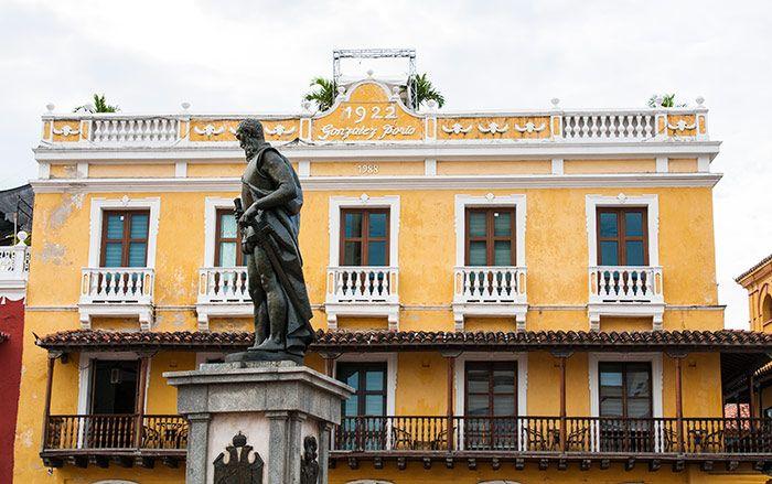 Qué ver y qué hacer en Cartagena de Indias Colombia