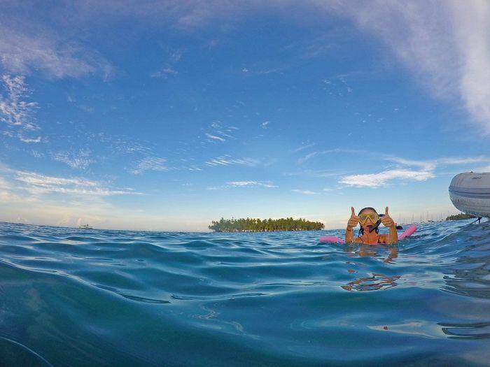 cómo llegar de Panamá a Islas San Blas