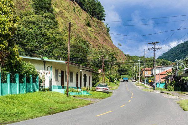 Turismo Panamá - Visitar Boquete