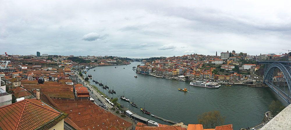 10 visitas imprescindibles en Oporto - Porto
