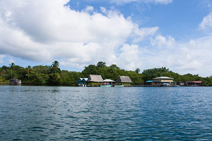 lo mejor de Bocas del Toro Panamá