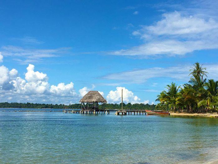 qué ver en Panamá - qué hacer en Panamá San Blas