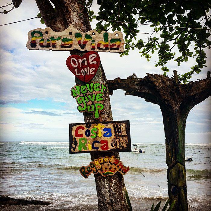 Guia De Viaje Que Ver En Puerto Viejo Sinmapa