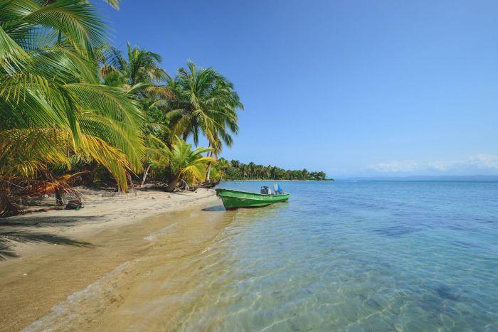 qué hacer en Bocas del Toro Panamá