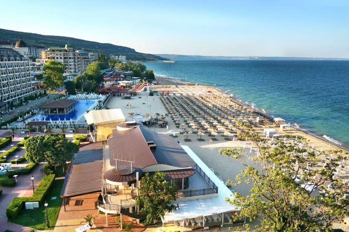 vacaciones verano 2017 - europa - Bulgaria