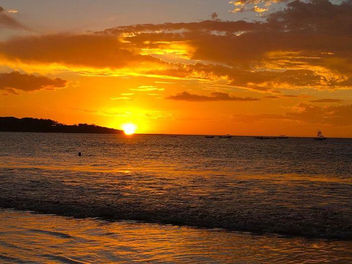 Costa Rica Playas