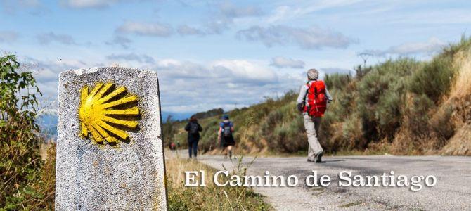 Una NO peregrina en El Camino de Santiago