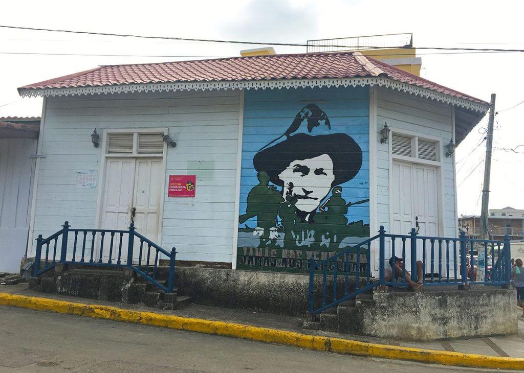 lo mejor de Nicaragua
