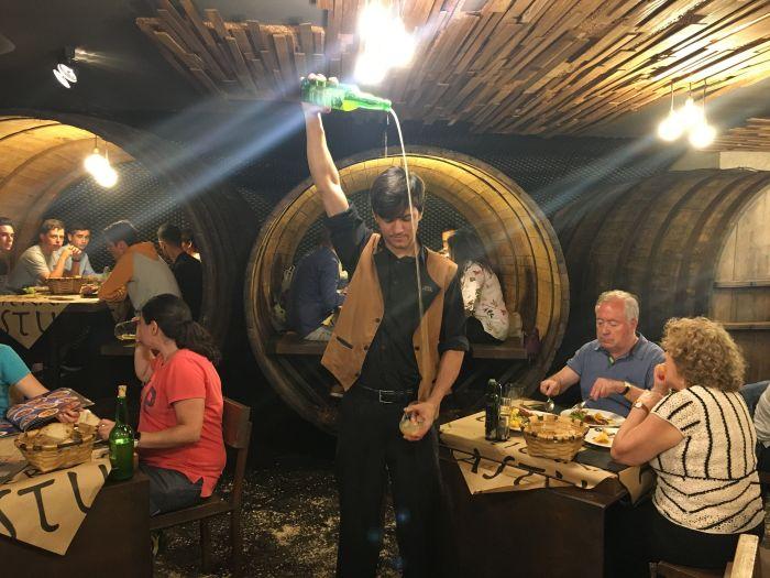 Que comer en Asturias