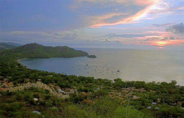 qué ver y qué hacer en San Juan del Sur Nicaragua