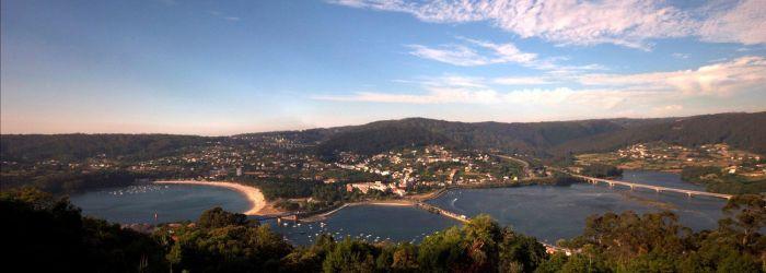 Cabanas - Galicia