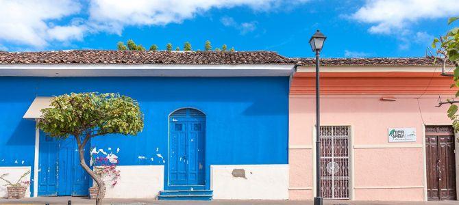 Guía de viaje: Granada (Nicaragua)