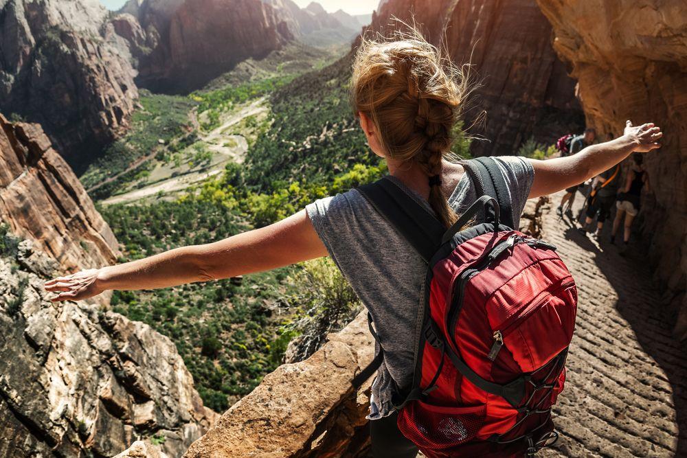 Qué llevar en la mochila para un viaje de aventura