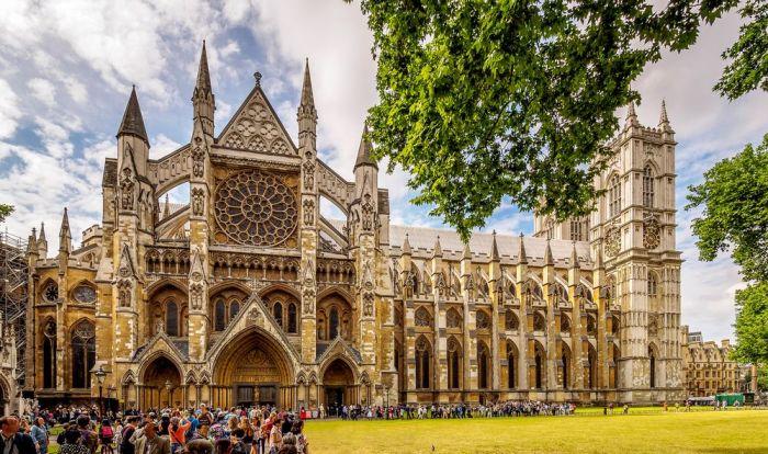 Westminster Abbey es una de las cosas que ver en Londres en un fin de semana