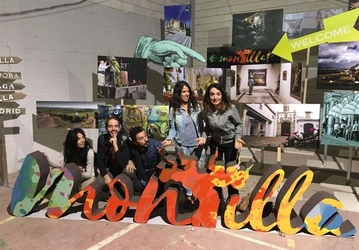 Un viaje interesante a Montilla