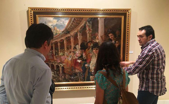 Casa-Museo del Inca Garcilaso de la Vega