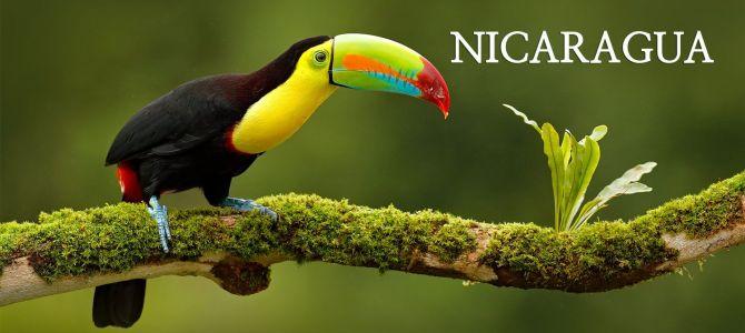 Guía de viaje: Nicaragua