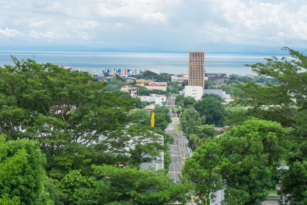 qué ver en la capital de Nicaragua