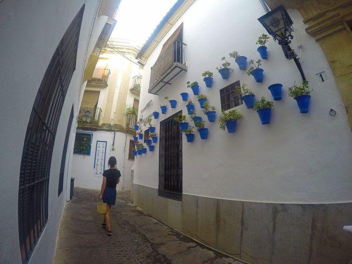 visitar Córdoba roadtrip por Andalucía
