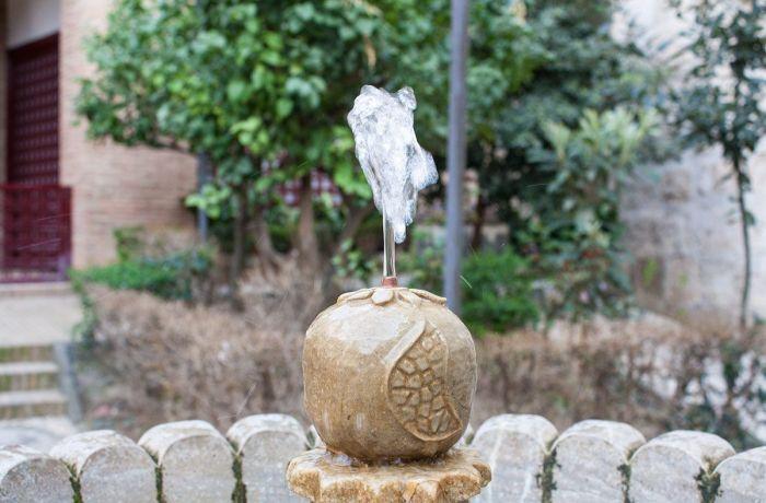 Fuente de Granada
