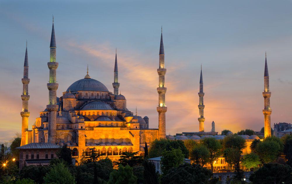Estambul Turquía