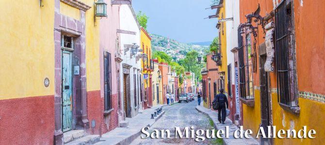 Imprescindibles de San Miguel de Allende
