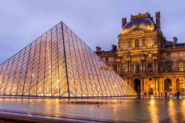 Qué ver en París en 2 días - qué hacer en París