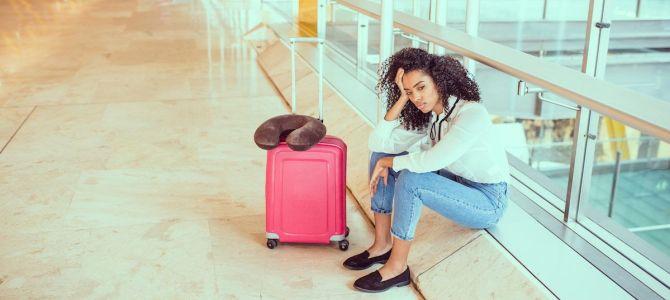 ¿Cómo reclamar una indemnización si retrasan o cancelan tu vuelo?