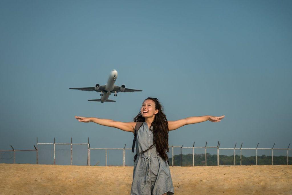 viajar solas por el mundo
