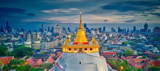 10 cosas que debes hacer en Bangkok