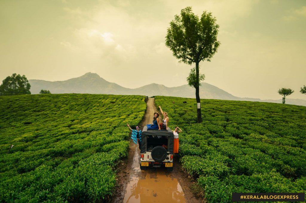 munnar Kerala Blog Express