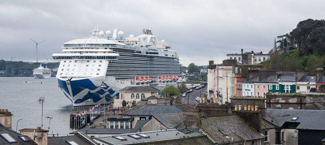 Una semana con vistas al mar: de crucero por las Islas Británicas