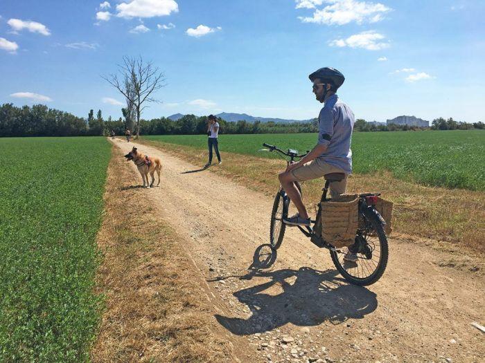 proyectos sostenibles en Catalunya