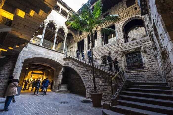 Museo Picasso - Qué ver en Barcelona