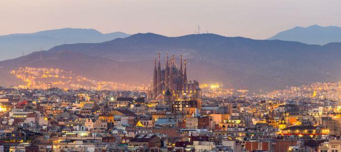 QUÉ VER EN BARCELONA: los 10 imprescindibles
